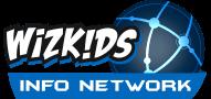 Wizkids Event System Logo